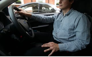 Younger drivers and passengers still unwilling to belt up