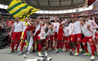 BREAKING NEWS: Salzburg and RB Leipzig both admitted into Champions League