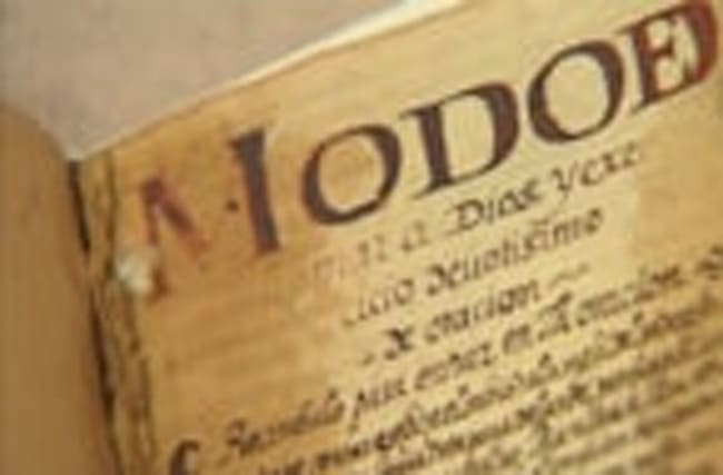 Earliest Jewish manuscript in New World returns to Mexico