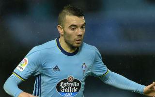 Krasnodar 0 Celta Vigo 2 (1-4 agg): Mallo and Aspas down Russians