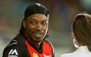 BBL condemn Gayle for 'disrespectful' interview