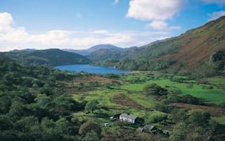 Blaze a film trail across Wales and Argentina