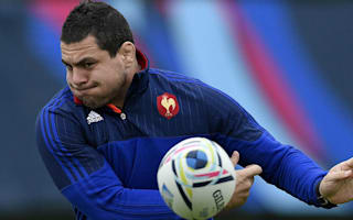 Guirado: France have a point to prove at Six Nations