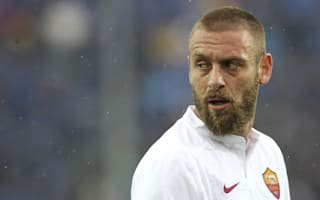 De Rossi: Chelsea's money did not tempt me