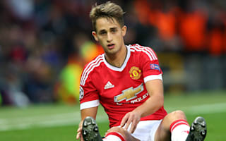 Januzaj, Varela injured in United Under-21s win