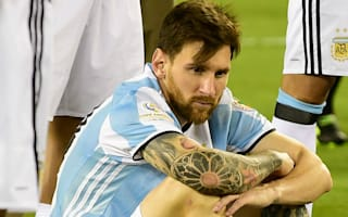 Pele wants Messi to reconsider international retirement