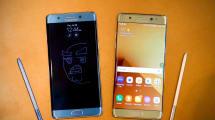 Samsung explicará el motivo de las explosiones del Note 7