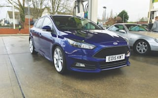 Long Term Report: Ford Focus ST #6