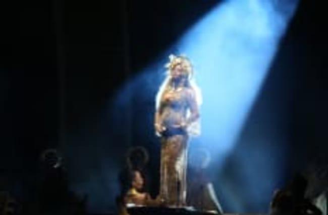 Beyoncé annule officiellement sa participation à Coachella