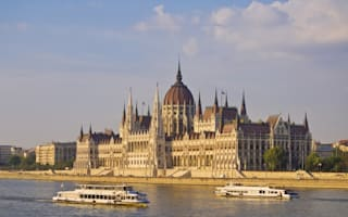 Win a holiday in Budapest!