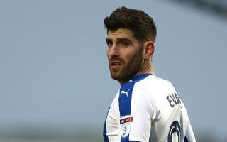 Evans returns to Sheffield United