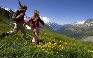 Editor's picks: Summer holidays in the Alps