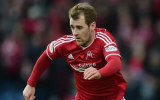 Aberdeen 3 Hamilton Academical 0: Hosts return to winning ways