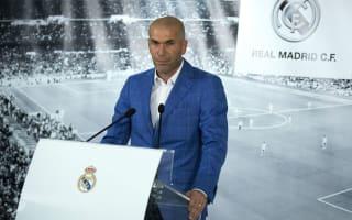 Dugarry backs Zidane to fulfil Madrid 'dream'
