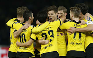 Hertha Berlin 0 Dortmund 3: BVB set Pokal final date with Bayern