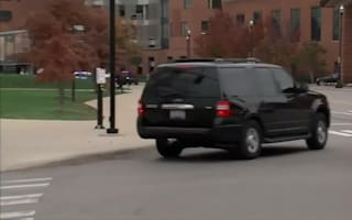 Seven injured after 'shooting attack' at Ohio State University