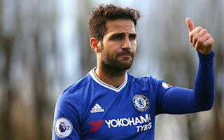 Matic return leaves Conte with Fabregas dilemma