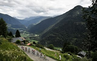 Mountainous 2017 Tour de France route announced