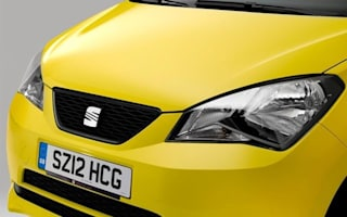 SEAT Mii will be (very slightly) cheaper than identical VW Up