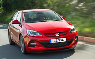 Vauxhall's most powerful diesel for Astra