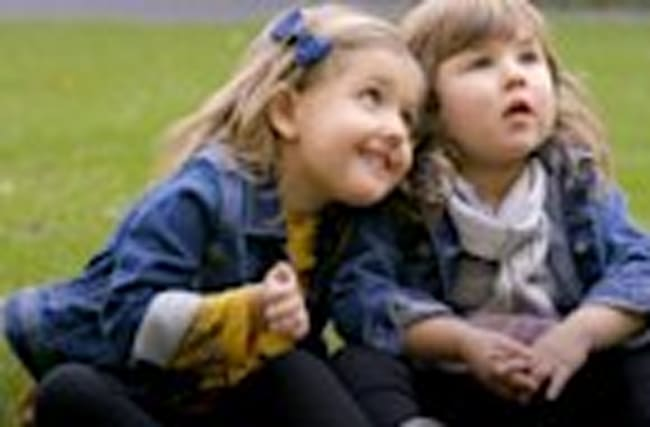 Toddler BFFs Battle Same Extremely Rare Disease as Parents Search for a Cure