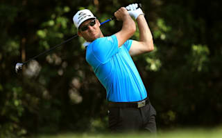 MacKenzie, Stricker hit the front at halfway stage