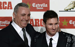 Stoichkov makes Messi plea