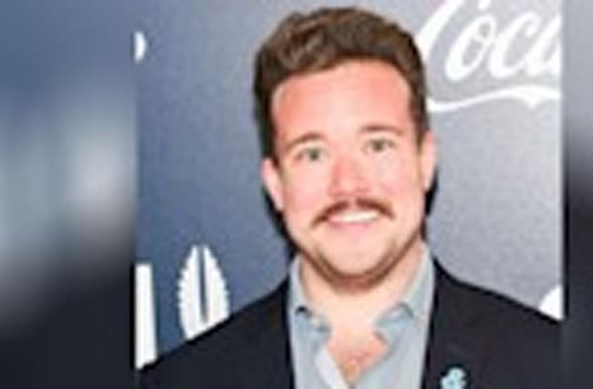 EXCLUSIVE: 'Survivor' Star Zeke Smith Reveals His Plans to Pursue a Career in Entertainment
