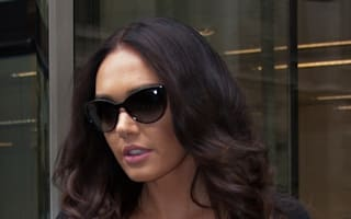 Tamara Ecclestone in Lamborghini custody battle