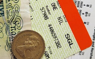 Government lowers rail fare inflation cap