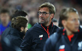 Klopp: Liverpool lost patience too early