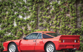 Lancia 037 Stradale to go to auction later this month