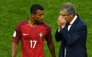 Portugal penalty flops are still heroes - Santos