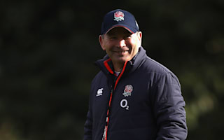 No one can match England's squad strength, claims Jones