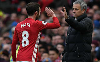 Mata has earned Mourinho's trust, says Giggs