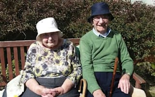 Couple forced apart after 70 years reunited thanks to petition