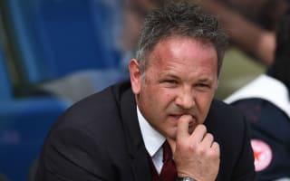 AC Milan sack Mihajlovic and appoint Brocchi