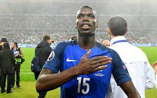 World-record buy Pogba is no Mikel, says Parker
