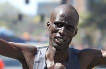 Kenya disbands Olympic committee