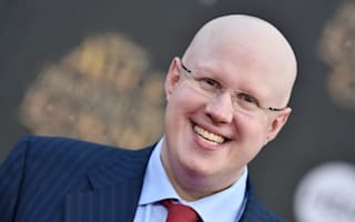 Matt Lucas not just for Christmas in Doctor Who return