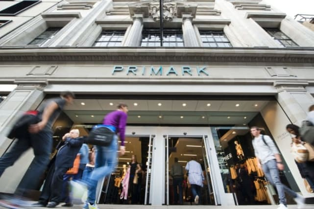 The rise and rise of Primark