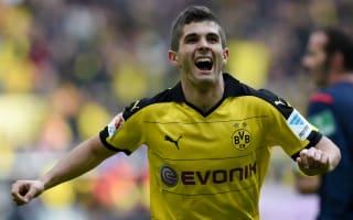 Eintracht Frankfurt v Borussia Dortmund: Tuchel's men hope to extend title race