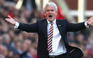 Hughes: First win was only a matter of time