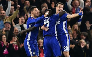 Kante delighted to seal 'beautiful' Chelsea win