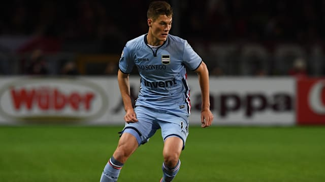 Patrik Schick Admits Juventus Move Is Possible