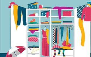 How to declutter: Just follow these golden rules