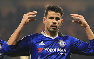 Chelsea 2 Hull City 0: Costa back with a bang for Blues