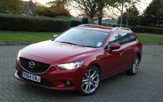 Long term report: Mazda 6 Tourer