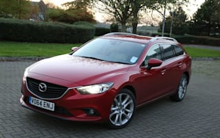 Long term report: Mazda 6 Tourer