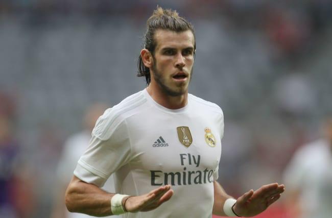 Zidane won't rush Bale's Real return